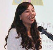 刘可欣导演