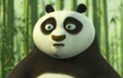 功夫熊猫之至尊传奇合集