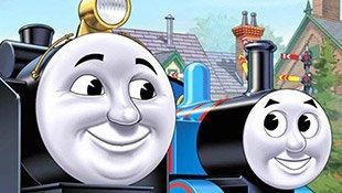 托马斯和他的朋友们第六季