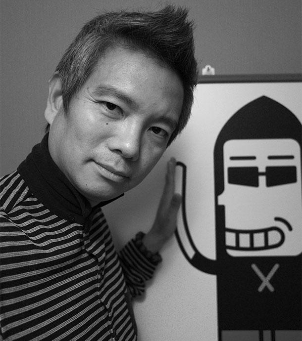 陈廖宇 北京电影学院动画学院动画艺术系主任、副教授、硕士研究生导师、中国动画研究院副院长;