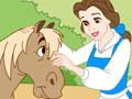 小马与公主·英语故事