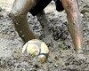 泥浆足球知识问答