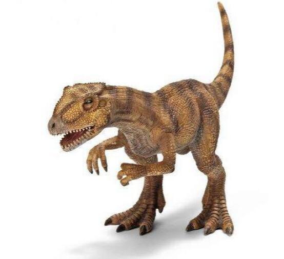 恐龙是个谜?!孩子们却很迷!