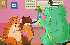 可可小爱-儿童健康系列