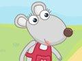 幼稚的老鼠·英文故事