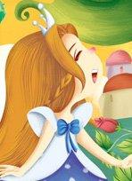 袋鼠跳跳·小公主