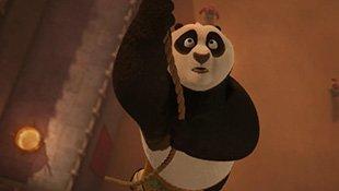 功夫熊猫:命运之掌 第一季