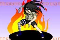 卡通金曲:火影忍者