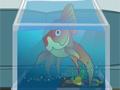 杯中之鱼·立方体