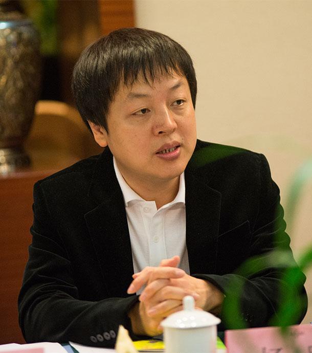 杨鹏 儿童文学及少年科幻作家