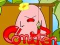 猪猪摘花游戏·汉字趣味学习
