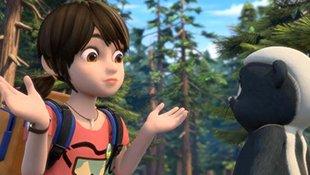 熊出没之探险日记2:出发!长老树