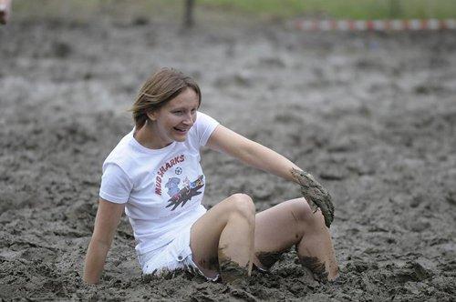 泥浆足球儿童50问