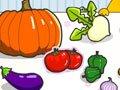 小兔认蔬菜·汉语学习