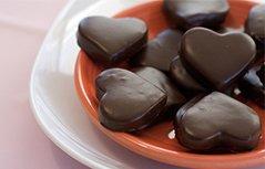 如何健康吃巧克力