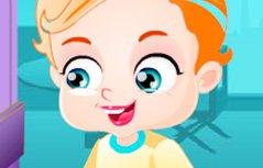 女孩游戏-可爱宝贝汉堡店