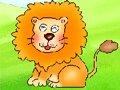 和狮子王学字母·英语字母