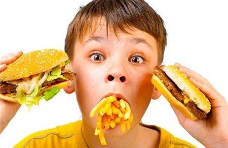 专家:孩子暑期也应保持均衡健康饮食