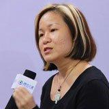 CCBF国际童书展 美国学乐Selina Lee接受采访