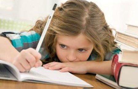 孩子对学习没有兴趣 家长该怎么做?