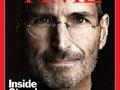 """苹果""""教父""""乔布斯逝世"""