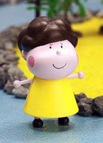 奇趣箱小猪佩奇玩具故事