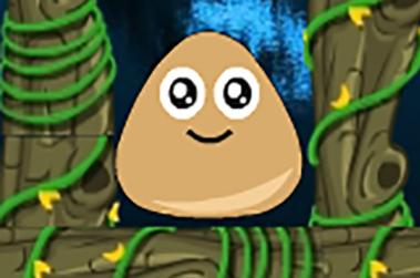 土豆君为爱冒险