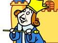 威风的国王·字母K及单词