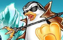 僵尸大战企鹅2
