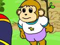 猴子种果树·语文课文