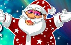 男孩游戏:圣诞老人快乐时光