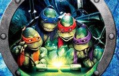 忍者龟第2季