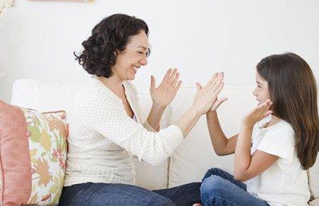 快乐的孩子比成功的孩子更重要
