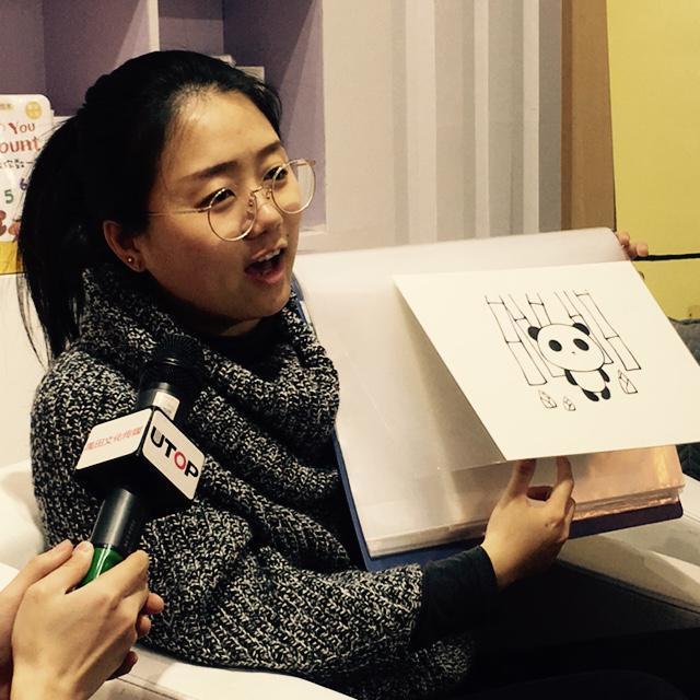 央美赤子心:中国首套低幼熊猫绘本诞生
