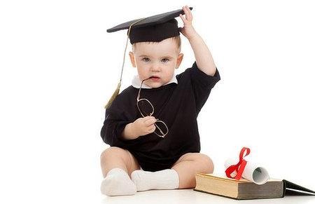 家长育儿经:让孩子变聪明的40个方法大全