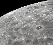 为什么月亮有不同的形状?图片