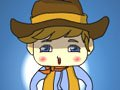 牛仔男孩的梦·英文歌曲