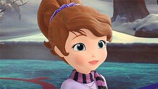 小公主�K菲��:喜�g的事情不分男女