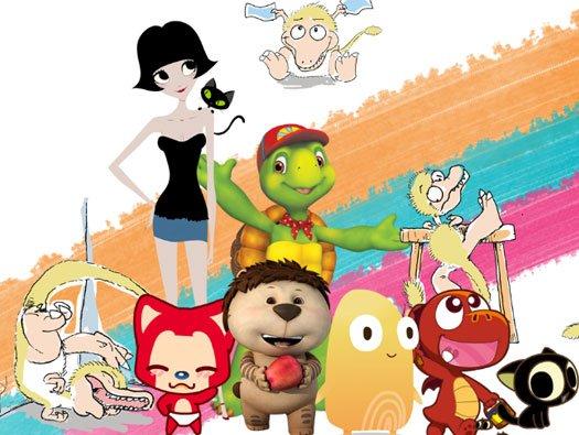主题沙龙二:中国儿童动漫发展趋势探讨