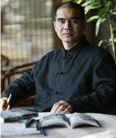 2014儿童动漫招亲会漫画家嘉宾:陈维东