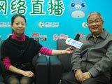 教育协会常务副会长郭永福