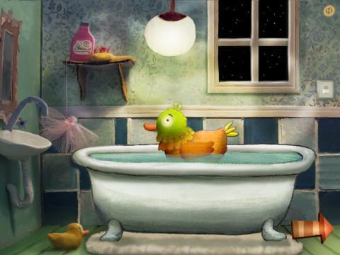伴随你的睡前故事:晚安,小绵羊! HD