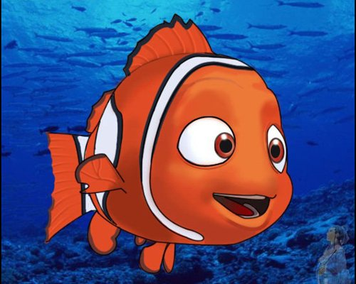 (网友投稿)小鱼搬家的故事