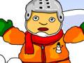 雪球大战·生字学习