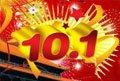 NO.6:欢度国庆节