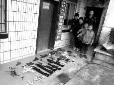 """9岁娃偷走村民一万元 带小伙伴""""高消费""""花光"""