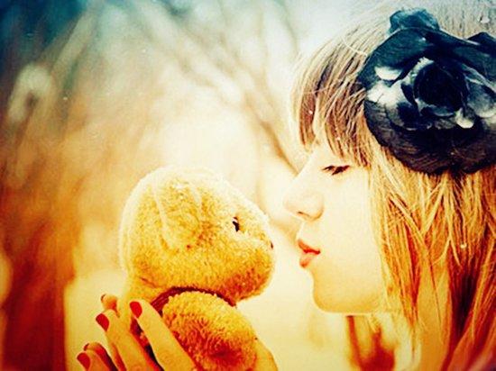 (网友投稿)拥抱泰迪,你会拥有更多的幸福!