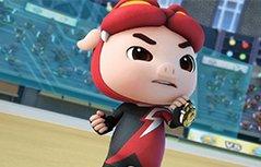 猪猪侠之竞球小英雄2