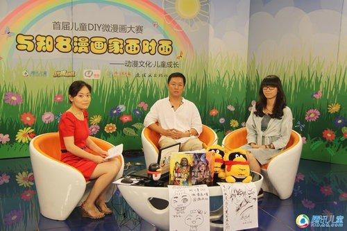 专家访谈:中国传统文化和游戏动漫的融合