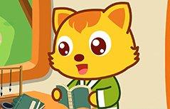猫小帅故事